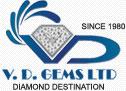 Single Cut Diamonds Full Cut Diamonds Luxury Diamond Watches VD Gems